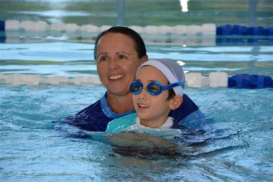NCC Early Swimmers – Holiday Happenings